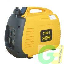 Ayerbe AY2100I-KT-INV 2,1 Kva Inverter