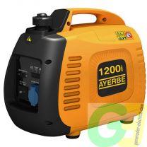 Ayerbe AY1200I-KT-INV 1,2 Kva Inverter