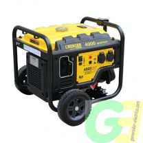 Ayerbe Energen 4000-INV 4 Kw Inverter