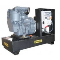 Ayerbe AY1500-13TX Trifásico 400/230v Diesel