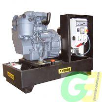 Ayerbe AY1500-11-DA-MN 230V Diesel