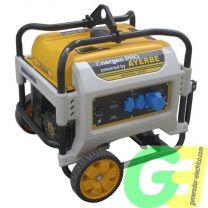 Ayerbe Energen Pro 8000 Gasolina