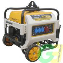 Ayerbe Energen Pro 8000 TX Trifásico Gasolina