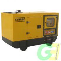 Ayerbe AY1500-10-MN-Lomb Diesel