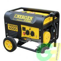 Ayerbe Energen 4000 Gasolina