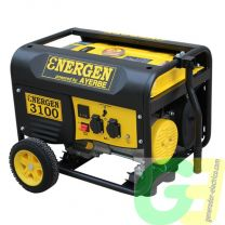 Ayerbe Energen 3100 Gasolina