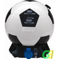 Ico-ge 1000i Mini Inverter Digital Pelota