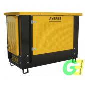 Ayerbe Deutz Diesel AY1500-13TX/R Carrozado Diesel