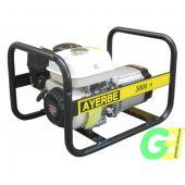 Ayerbe AY3000-H Honda GP160 Gasolina
