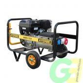 Ayerbe AY9000V-TX-E Trifásico 400/230V Arranque Eléctrico