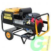Ayerbe AY12500-H-E con arranque eléctrico y motor Honda gasolina