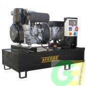 Ayerbe AY1500-10-LA-MN Diesel