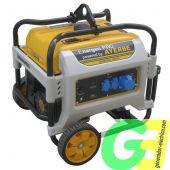 Ayerbe Energen Pro 6600-E Gasolina