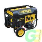 Ayerbe Energen 3500 Dual Gasolina/Gas Arranque Eléctrico