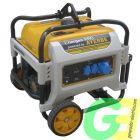 Ayerbe Energen Pro 6600 Gasolina
