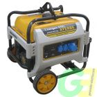 Ayerbe Energen Pro 8000-E Gasolina