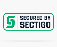 Web securizada por Sectigo